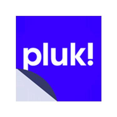 Pluk!_Fysiotherapie_logo